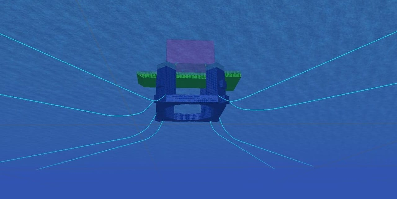 Mooring System Design and Analysis
